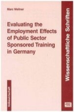 Evaluating the employment effects of public sector sponsored training in Germany
