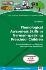 Phonological Awareness Skills in German-speaking Preschool Children