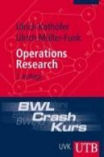 BWL-Crash-Kurs Operations Research