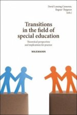Transitions in the field of special education