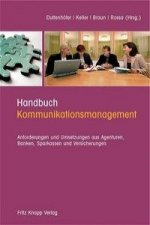 Handbuch Kommunikationsmanagement