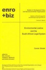 Environmental Justice and the South African Legal System