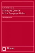 State and Church in the European Union