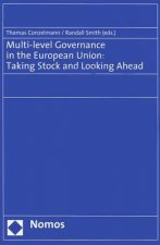 Multi-Level Governance in the European Union: Taking Stock and Looking Ahead
