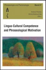 Linguo-Cultural Competence and Phraseological Motivation