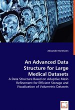 An Advanced Data Structure for Large Medical Datasets