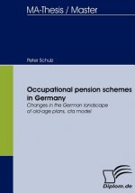 Occupational pension schemes in Germany
