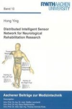 Distributed Intelligent Sensor Network for Neurological Rehabilitation Research