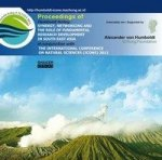 Proceedings of the International Conference on Natural Sciences (ICONS) 2011