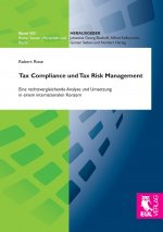Tax Compliance und Tax Risk Management