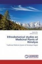 Ethnobotanical studies on Medicinal Plants of Himalyas