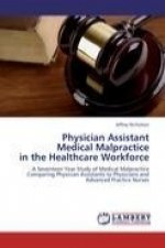 Physician Assistant  Medical Malpractice  in the Healthcare Workforce