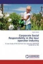 Corporate Social Responsibility in the tour operator industry