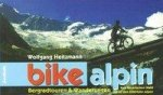 Bike alpin