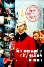 lomography city guide - london