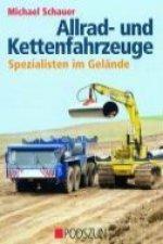 Allrad- und Kettenfahrzeuge