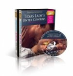 Texas Lady's - Unter Cowboys, 1 MP3-CD