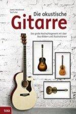 Die akustische Gitarre