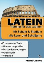 Latein - Training für das Latinum
