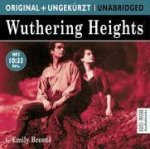 Wuthering Heights. MP3-CD