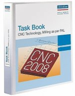 Task Book - CNC Technology, Milling as per PAL