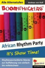 Boomwhackers-Rock Rhythm Party 1