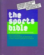 The Sportsbible by Sportswear International