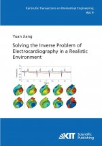 Solving the inverse problem of electrocardiography in a realistic environment