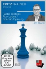Tactic Toolbox: Ruy Lopez/Spanish Opening