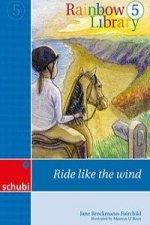 Rainbow Library 5 - Ride like the wind