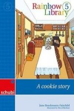 Rainbow Library 5 - A cookie story