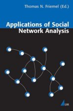 Applications of Social Network Analysis