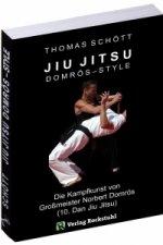 JIU JITSU - Domrös Style