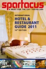 Spartacus International Hotel & Restaurant Guide 2011