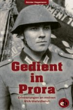Gedient in Prora