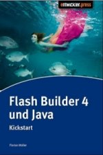 Flash Builder 4 & Java