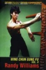 Wing Chun - The Wooden Dummy II