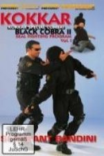 Black Cobra Seal Fighting Programm I. Kokkar