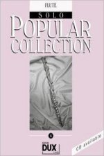 Popular Collection 4. Flute Solo