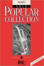 Popular Collection 7. Trumpet Solo