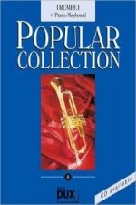 Popular Collection 8. Trumpet + Piano / Keyboard