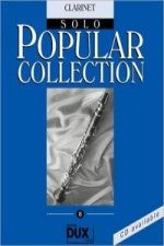 Popular Collection 8. Clarinet Solo
