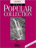Popular Collection 10 - Trumpet Solo