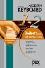 Modern Keyboard, Beiheft 1-2