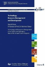 Technology, Resource Management and Development