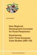 New Regional Development Concepts for Rural Peripheries