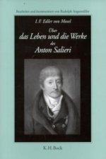 Über das Leben und die Werke des Anton Salieri