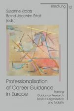 Professionalisation of Career Guidance in Europe
