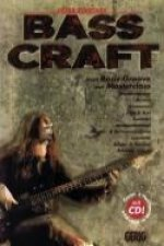 Bass Craft. Inkl. CD