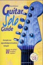 Guitar Solo Guide